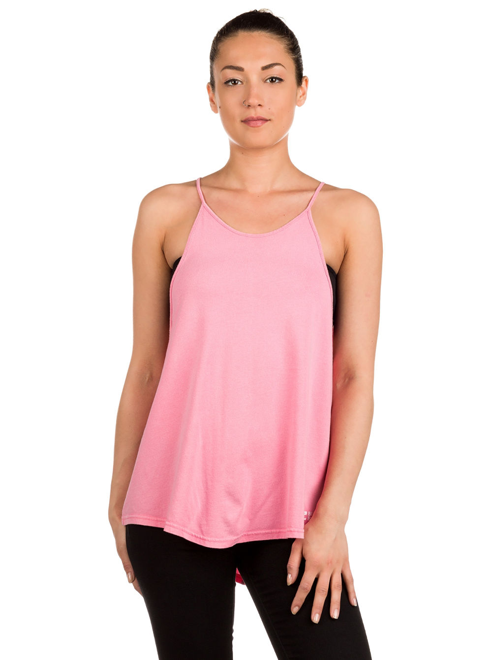Essential Point Tank Top