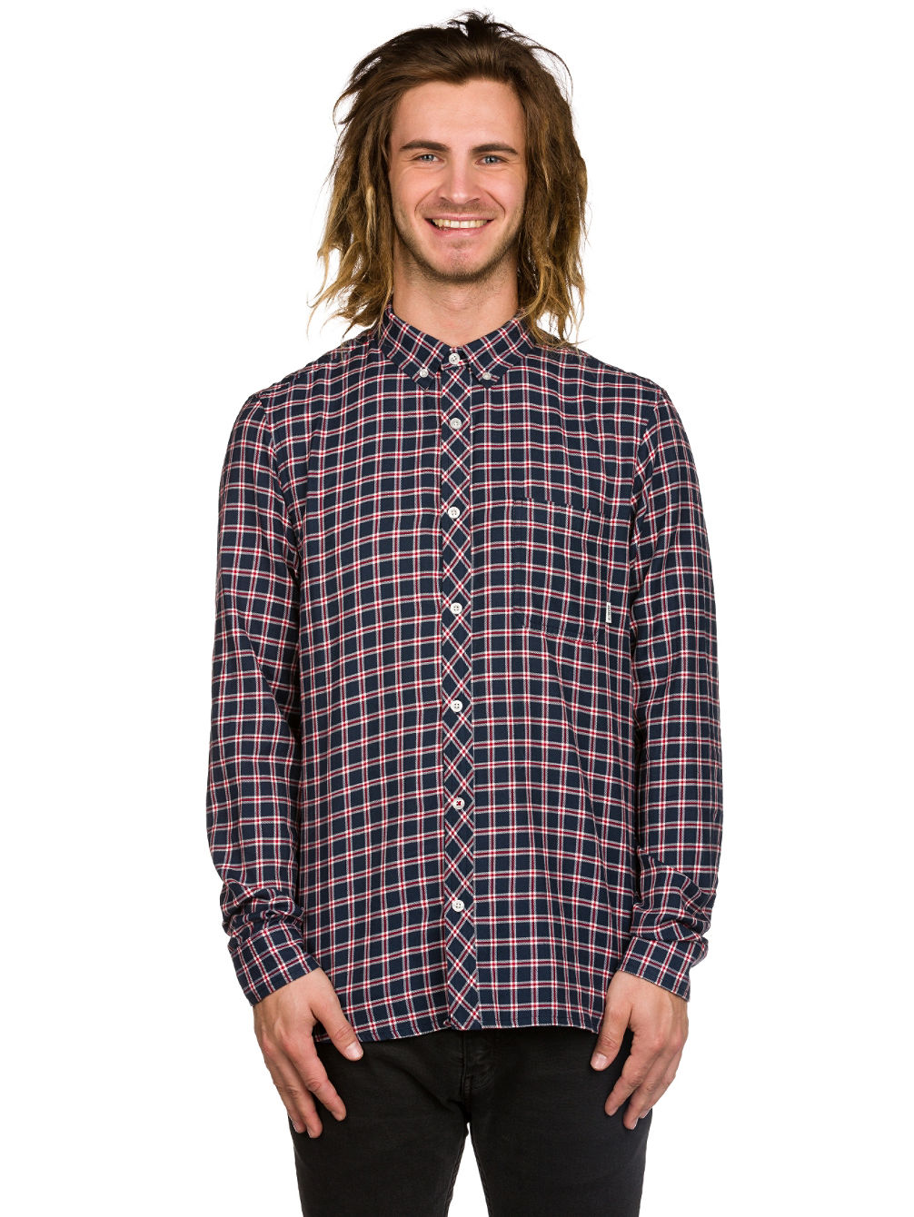 Goodwin Shirt LS