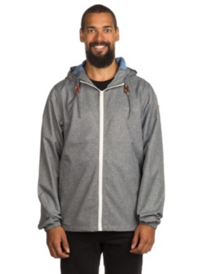Element Alder Jacket grey heather Gr. M