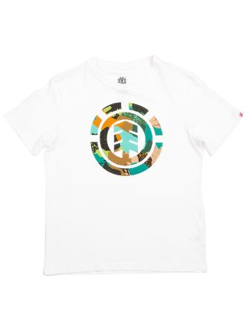 Element Cut Out Icon T-Shirt Boys
