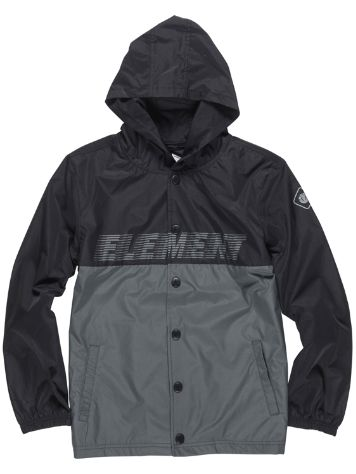 Element Hooded Coach TW Jas jongens