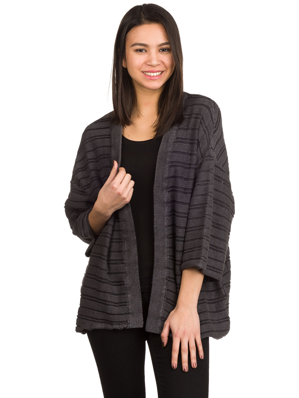 Stated Strickjacke