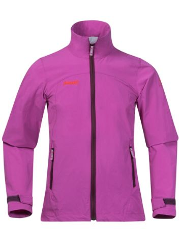 Bergans Kleivi Jacket Girls