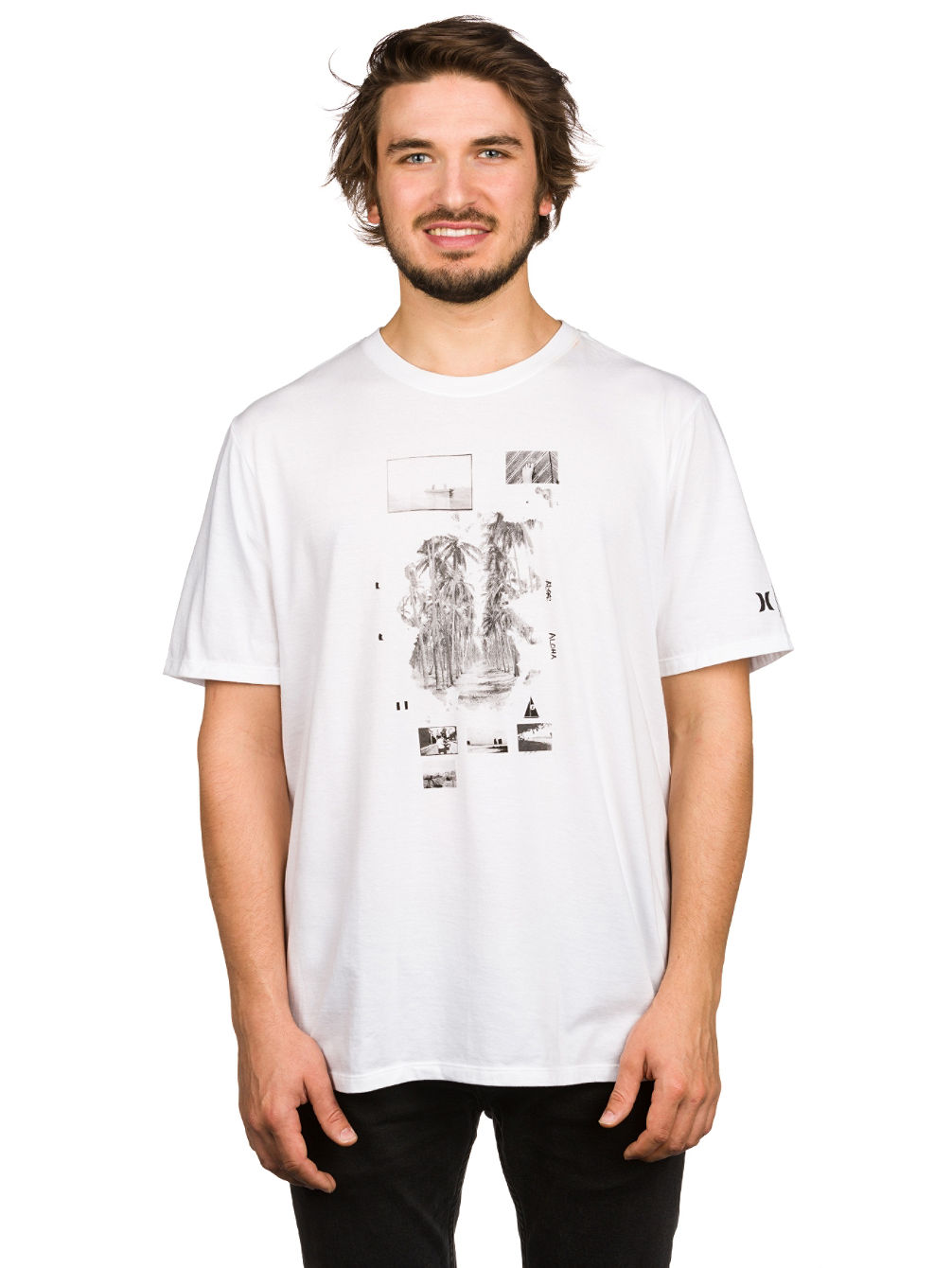 JJF Tradewinds T-Shirt