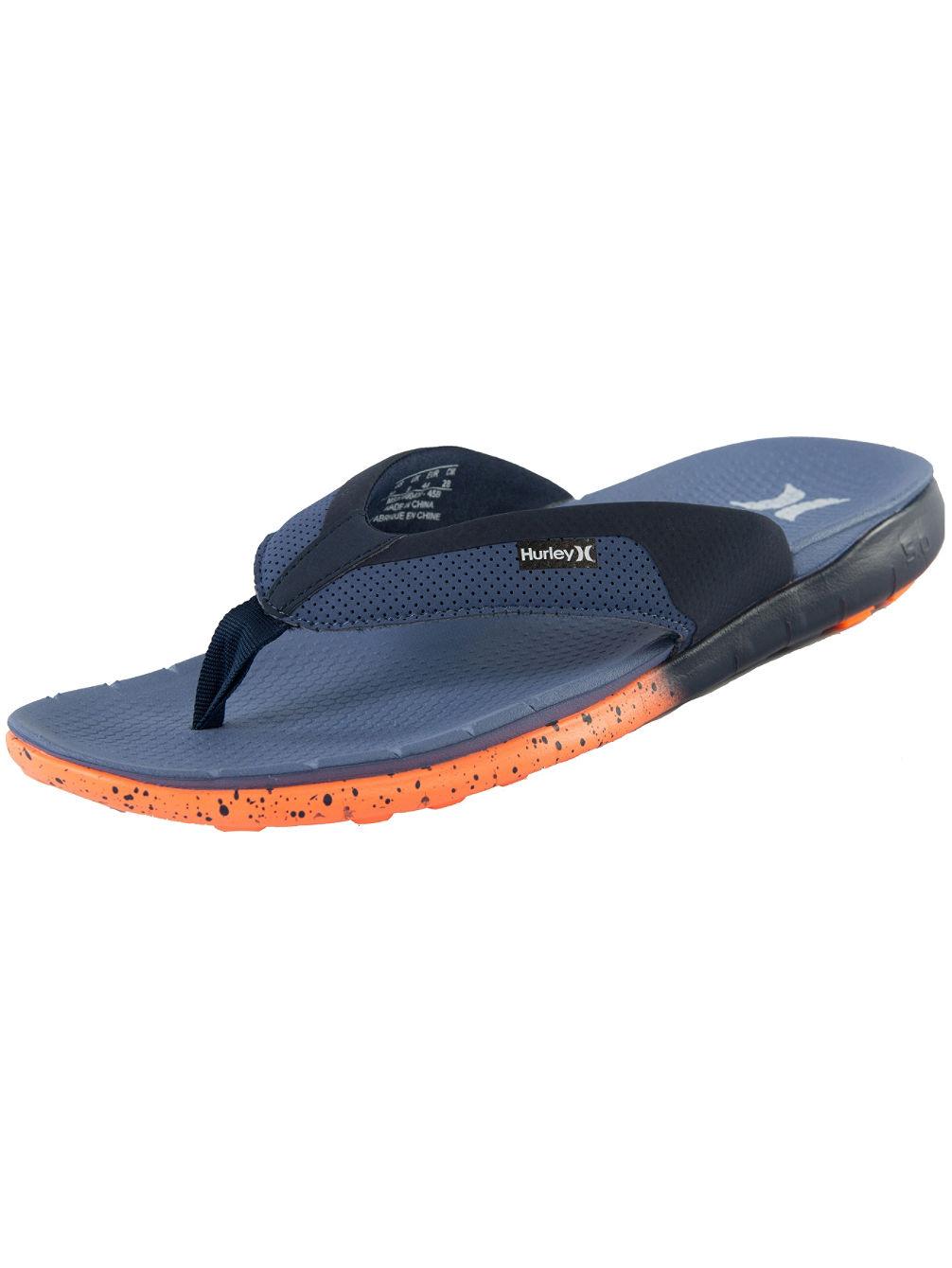 d13e4f5e0 Buy Hurley Phantom Free Motion Sandals online at Blue Tomato
