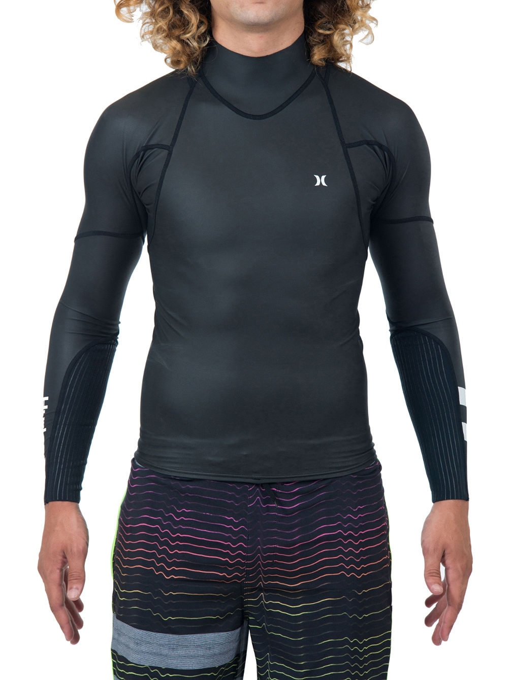 Phantom Windskin 2.0 Lycra LS