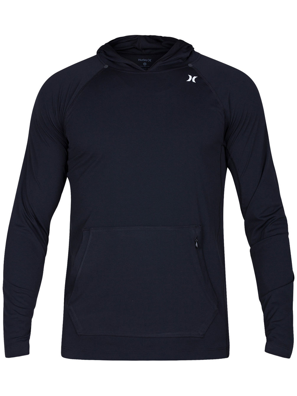 Dri-Fit Icon Hooded Lycra LS