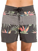 "Retro Rapture Mixer 16"" Boardshorts"