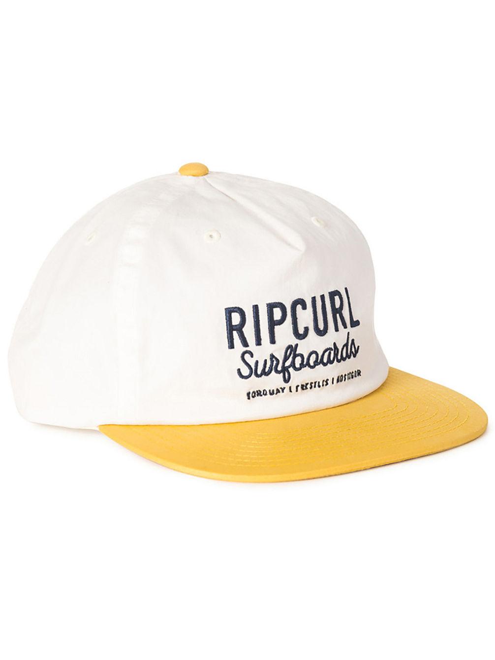 d9e0f8f1bdd12 Buy Rip Curl Rebound Snap Back Cap online at blue-tomato.com