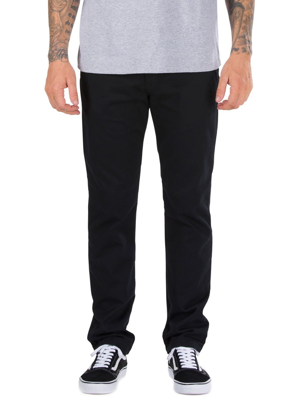 Authentic Chino Stretch Pantalones