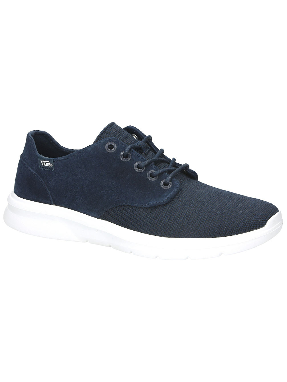 2134ec5fe4f3 Buy Vans Prime Iso 2 Sneakers online at Blue Tomato