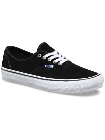 Vans Suede Authentic Pro Skateschuhe