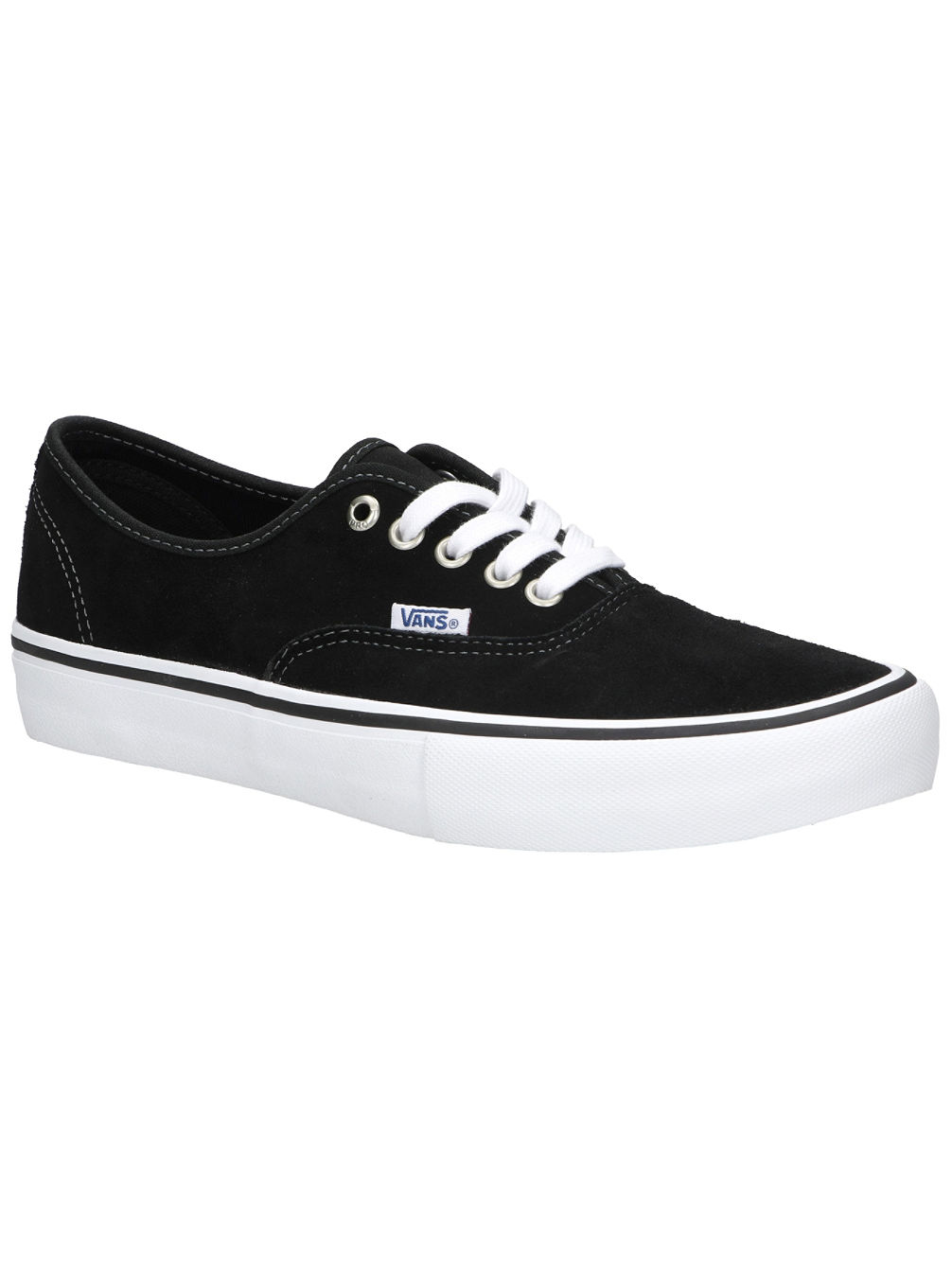 64ecdf003474 Buy Vans Suede Authentic Pro Skate Shoes online at Blue Tomato
