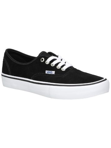 Vans Suede Authentic Pro Skate Shoes