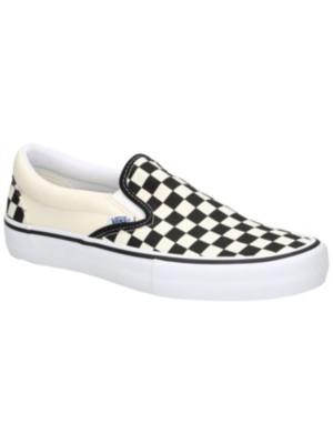 Buy Vans Checkerboard Pro Slip-Ons