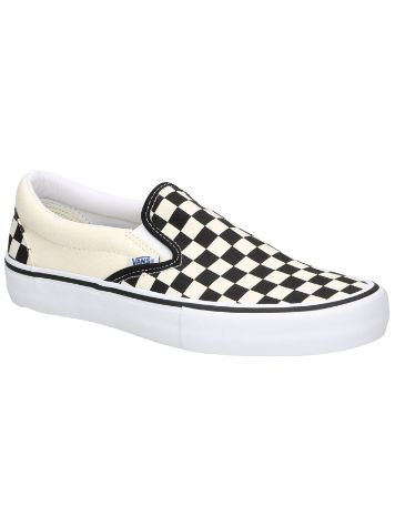 Vans Checkerboard Pro Scarpe Slip On