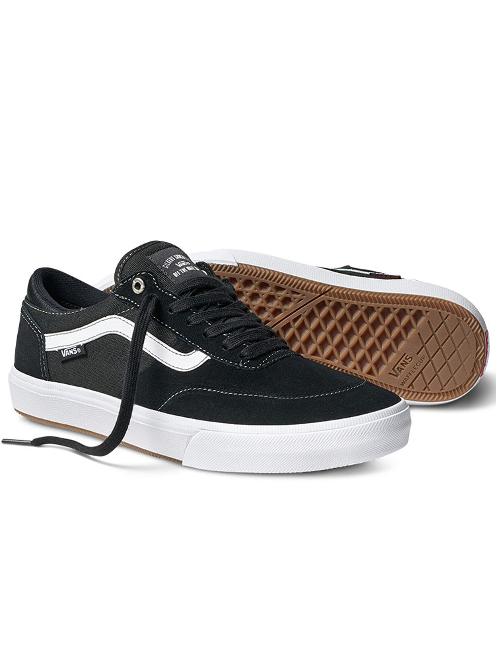 a9962f5dec Buy Vans Gilbert Crockett 2 Pro Skate Shoes online at Blue Tomato