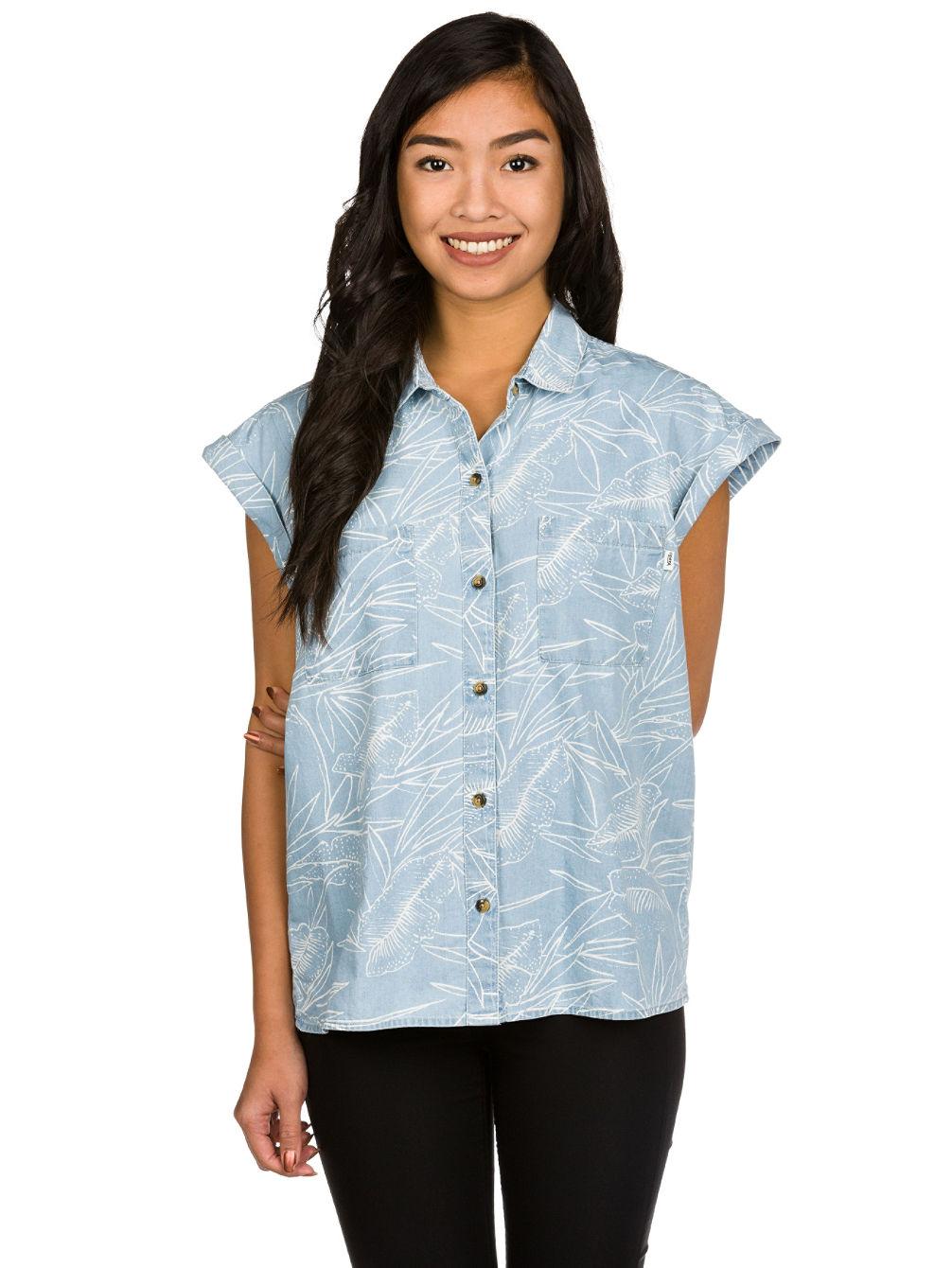 1bad6beb4e Buy Vans Sundazed Denim Shirt online at Blue Tomato