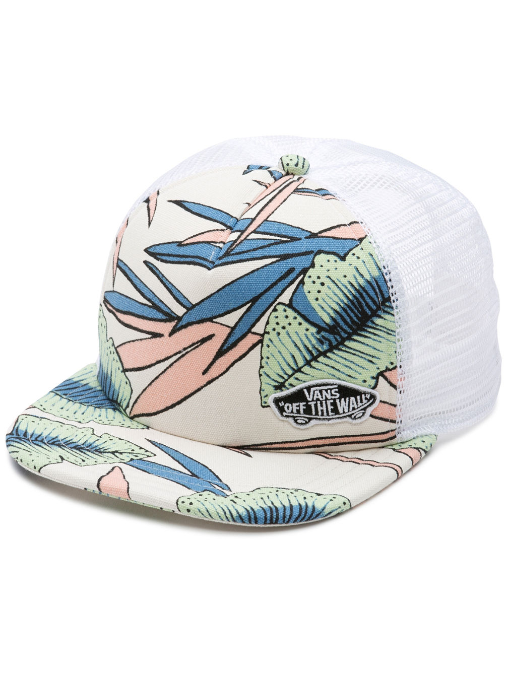 Beach Bound Trucker Cap