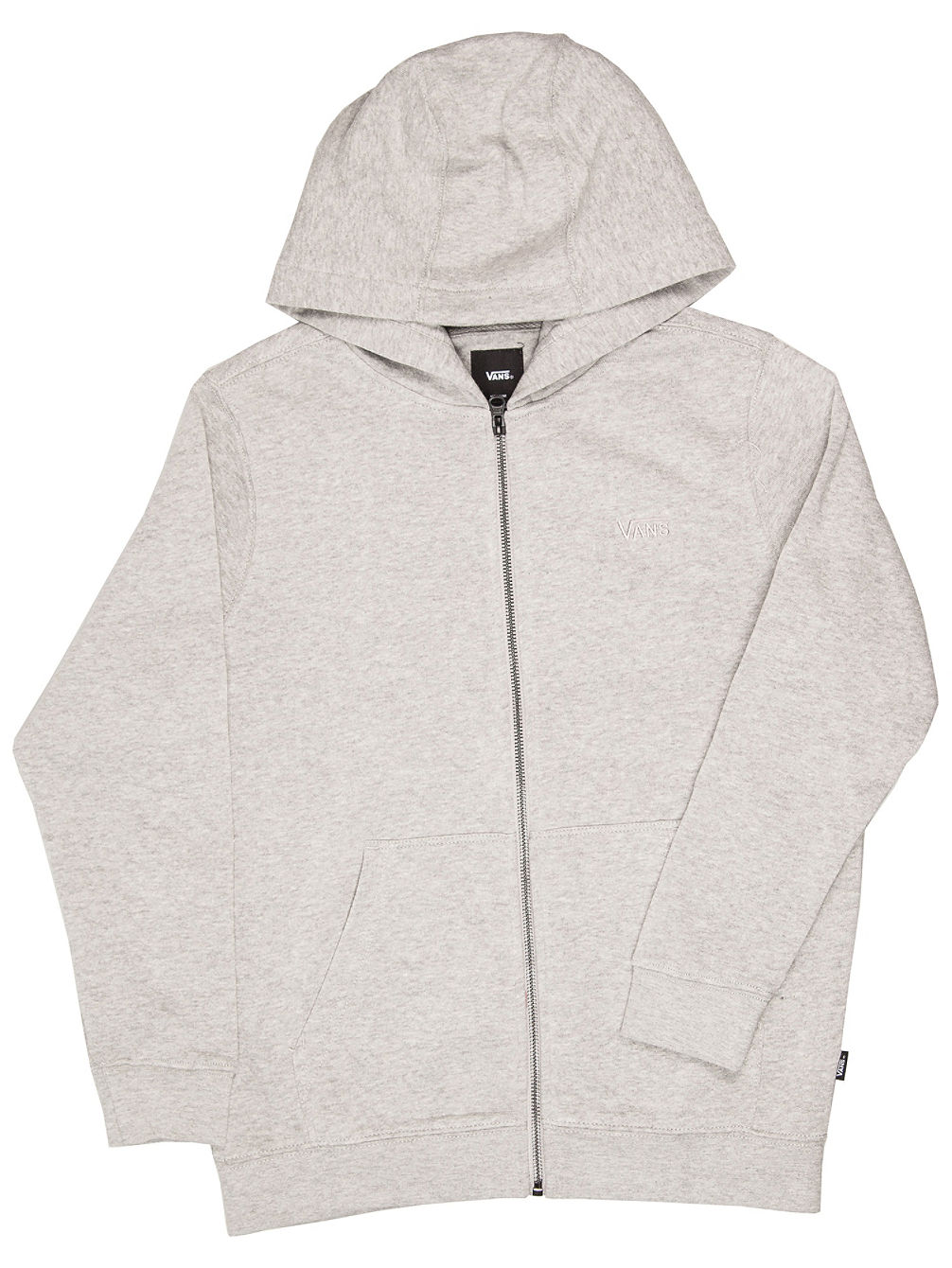 fedb9a9671679f Buy Vans Core Basic Zip Hoodie IV online at Blue Tomato