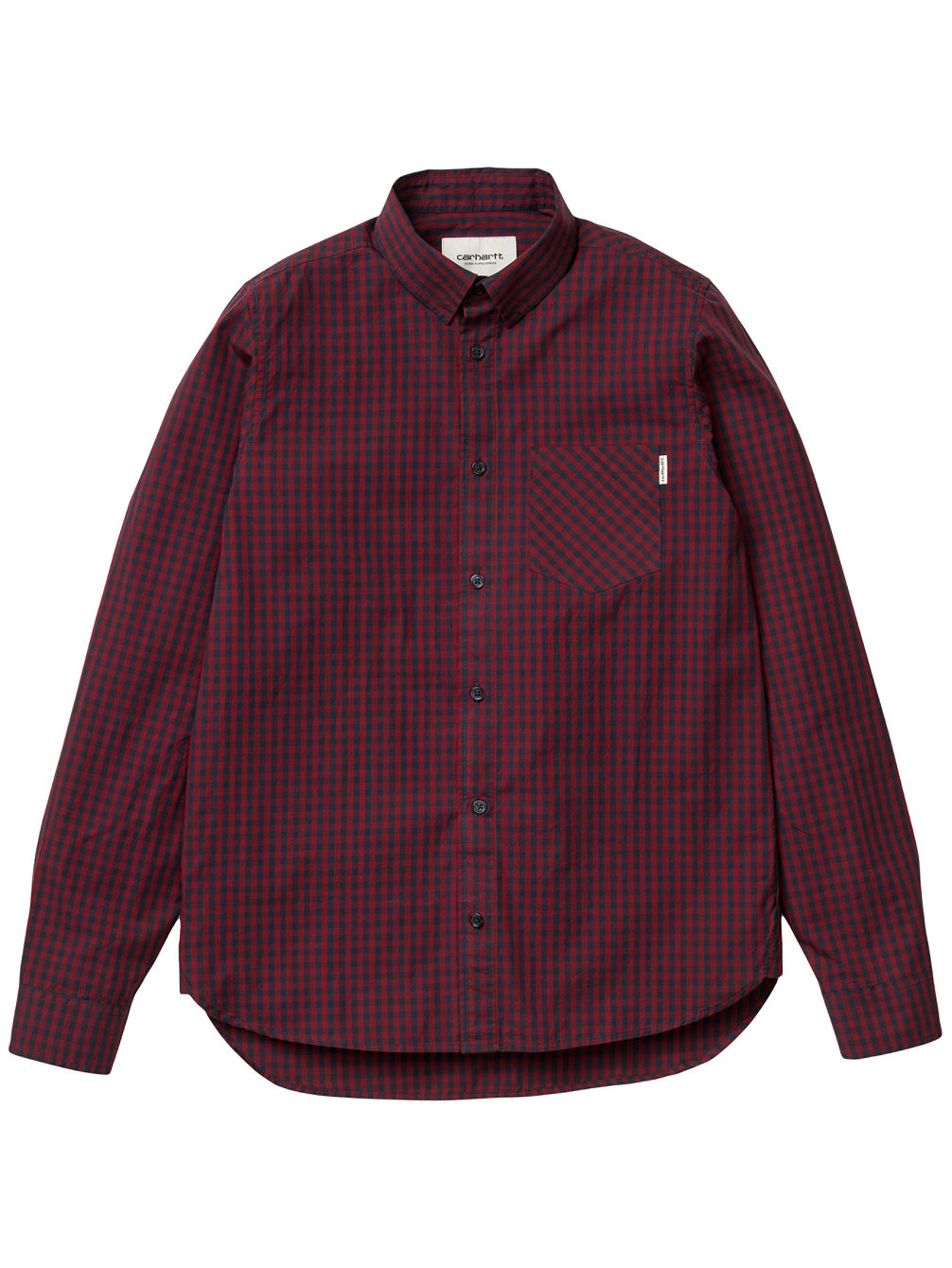 Preston Shirt LS
