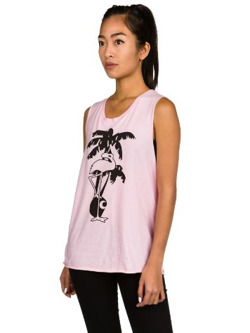 Carhartt WIP Flamingo Tank Top