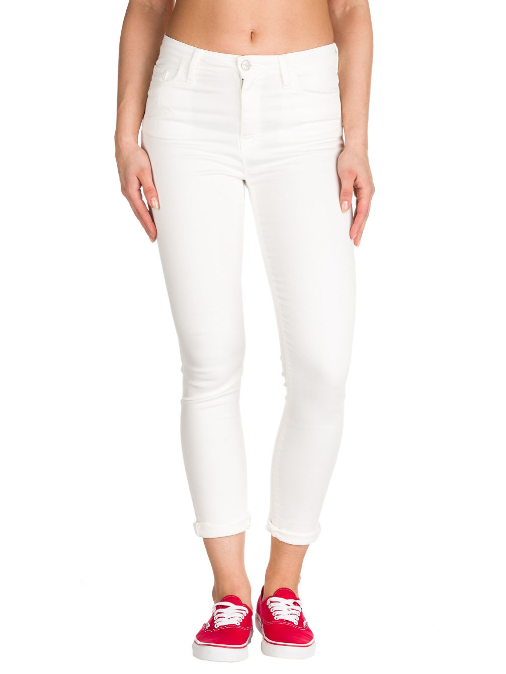 Ashley Ankle Pants