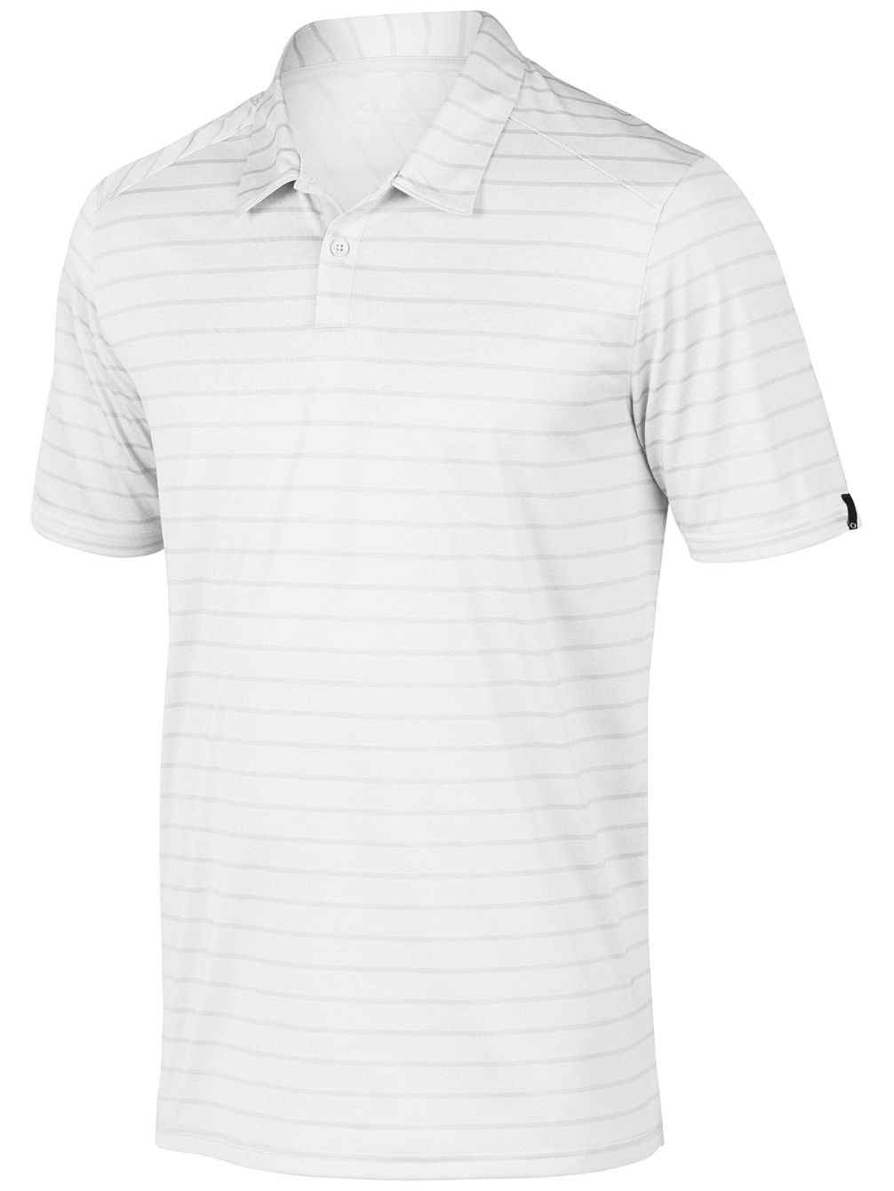 Top Stripe Polo