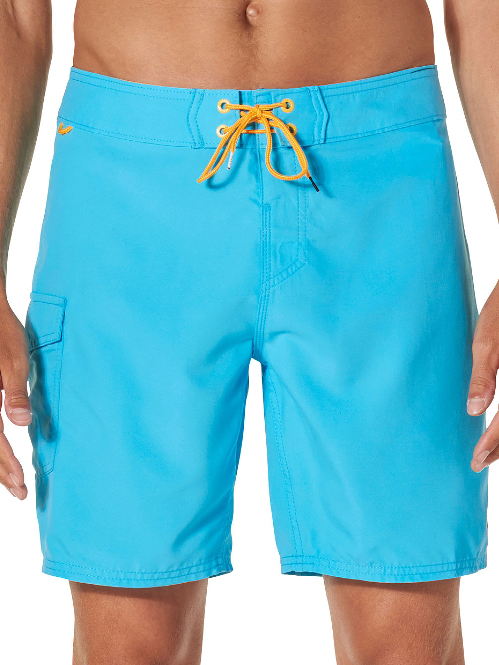 Lucas 2 Shortie Boardshorts