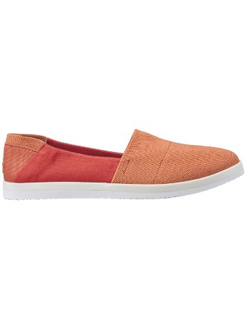 Reef Rose Slip-Ons Women