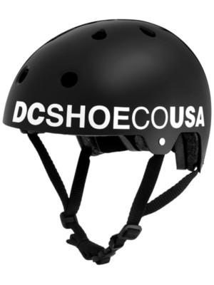 DC Askey 3 Helmet black Gr. 56