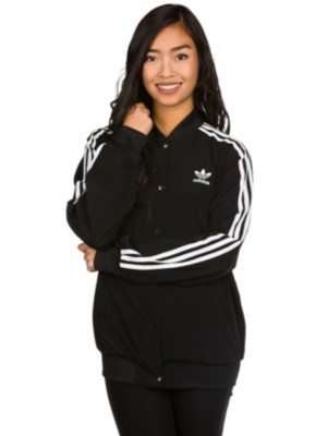 3 Stripes Bomber Jacke