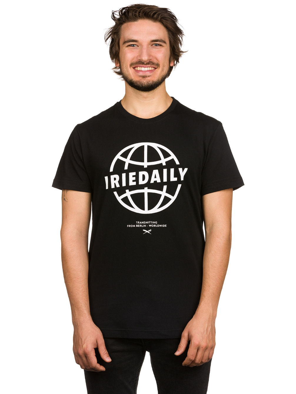 Globedaily T-Shirt