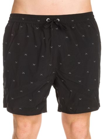 Iriedaily Flag X Swim 2 Boardshorts