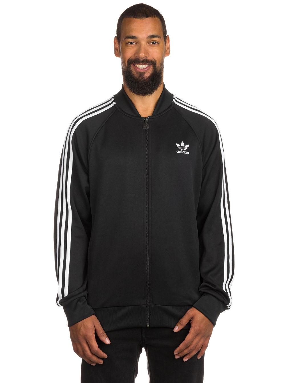 772f5e6285f4 Buy adidas Originals SST TT Jacket online at Blue Tomato