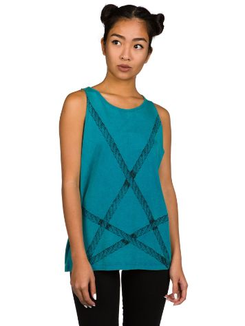 Nikita Rookery Rope Tank Top