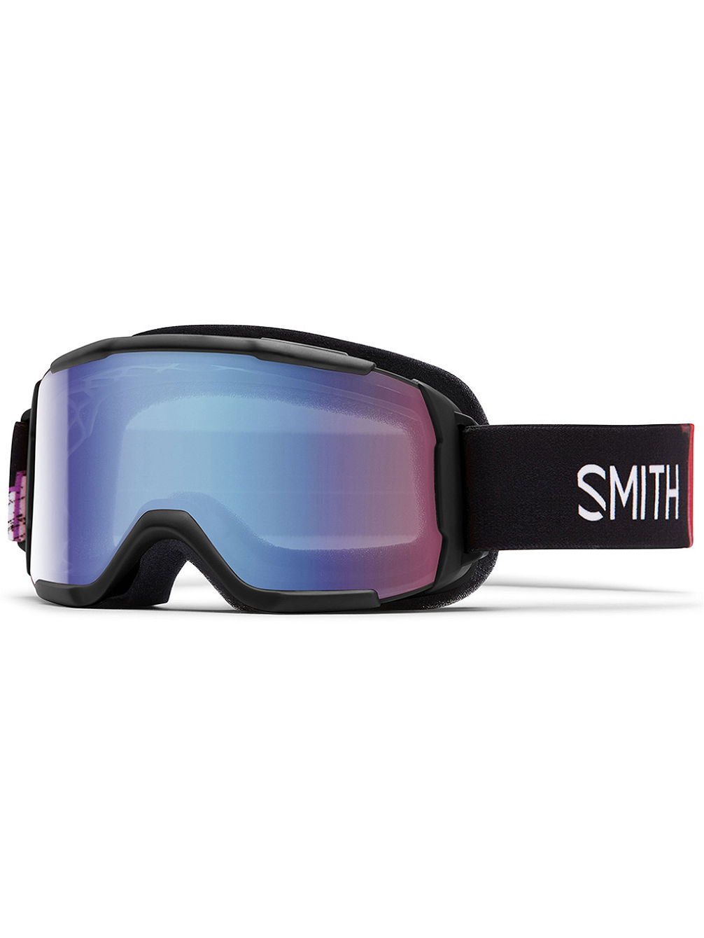 Daredevil black Youth Goggle