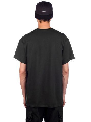 0e8d4c4a Buy Empyre Rose Embroidery T-Shirt online at Blue Tomato