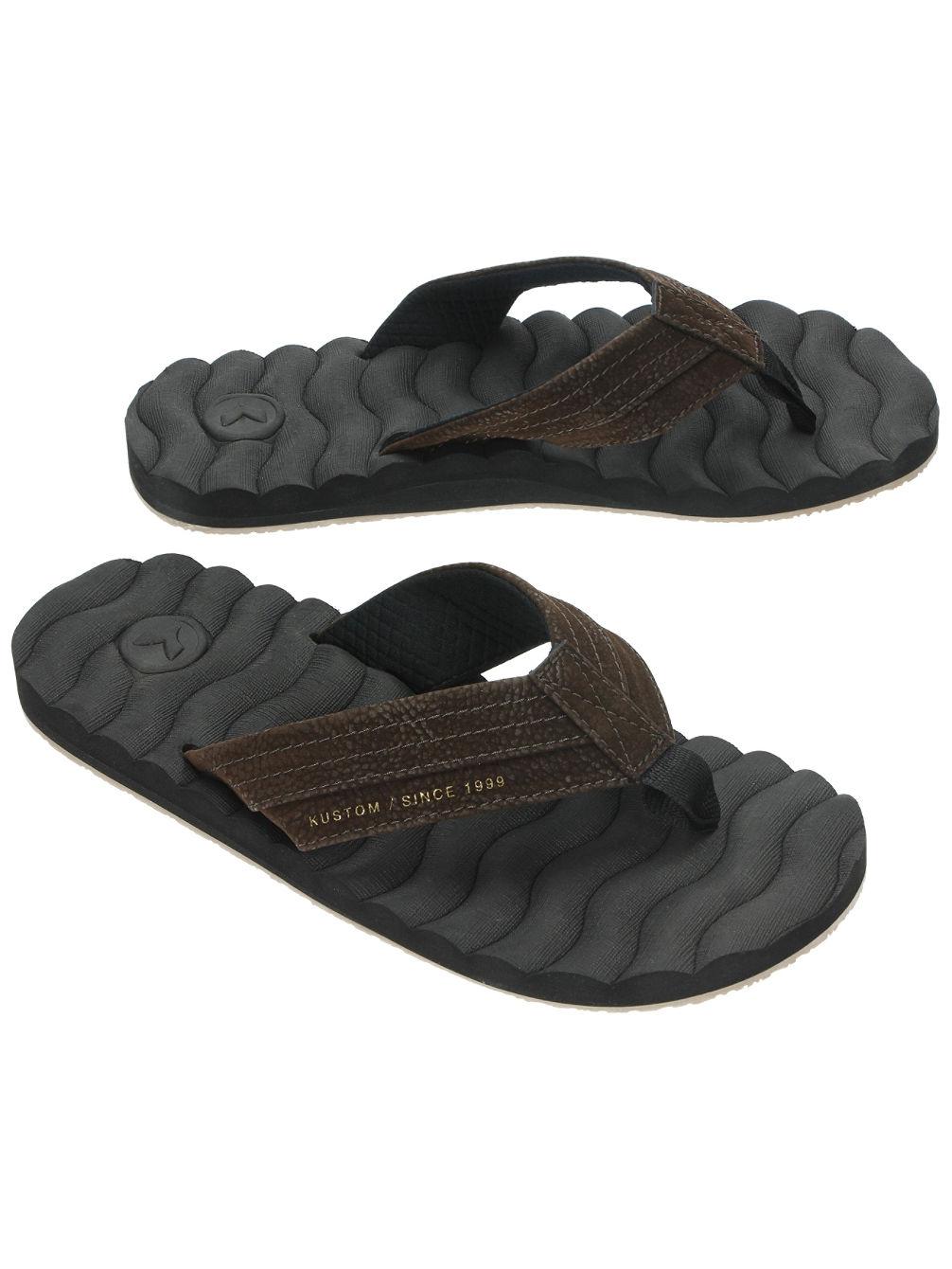 e53b50c2b Buy Kustom Hummer DLX Sandals online at Blue Tomato