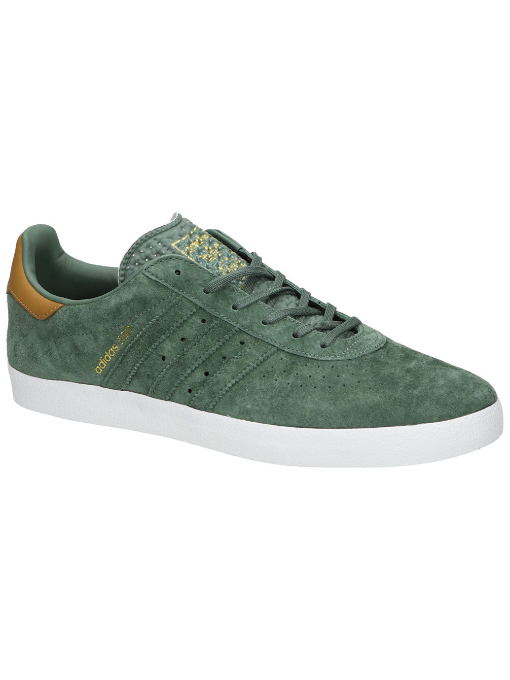 ce3d347a4 Buy adidas Originals adidas 350 Sneakers TraceGreen online at Blue ...