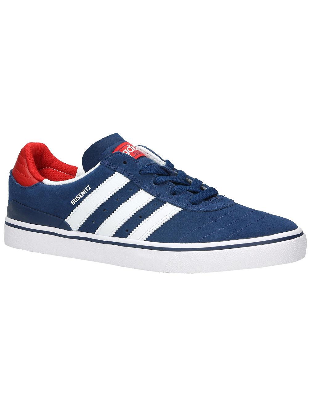2b0ba211a3b8 Buy adidas Skateboarding Busenitz Vulc ADV Skate Shoes online at ...
