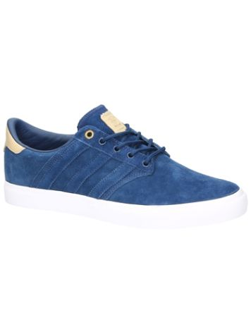 adidas Skateboarding Seeley Premiere Classified Skate Shoes