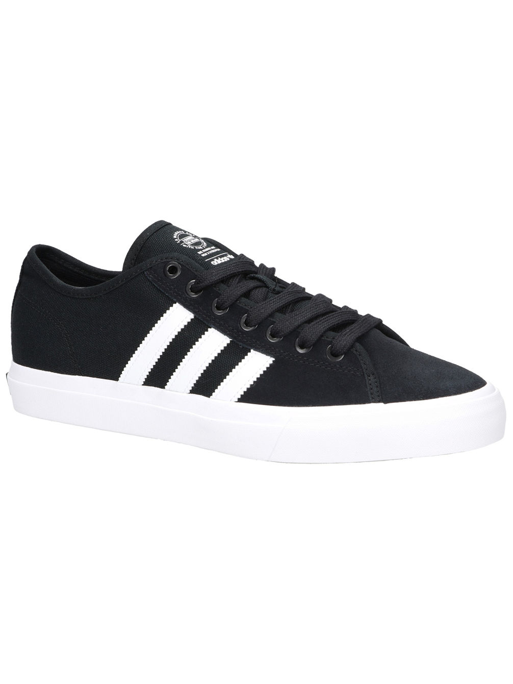 Matchcourt RX Skate Shoes