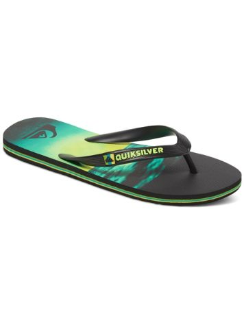 Quiksilver Molokai Hold Down Sandals