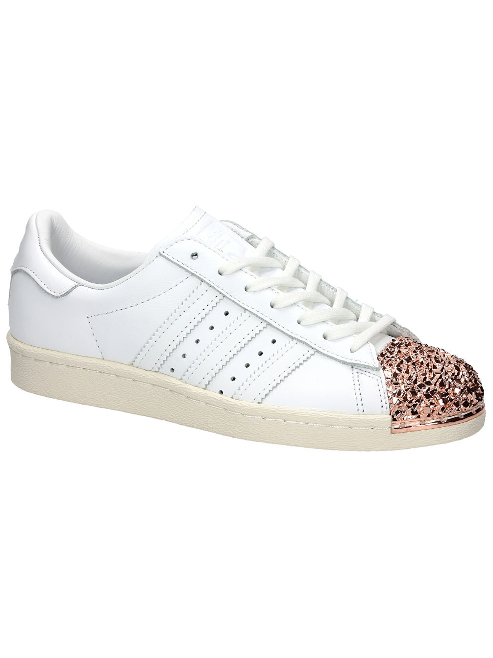 f3cba143f5 Buy adidas Originals Superstar 80s 3D Mt W Sneakers Women online at Blue  Tomato