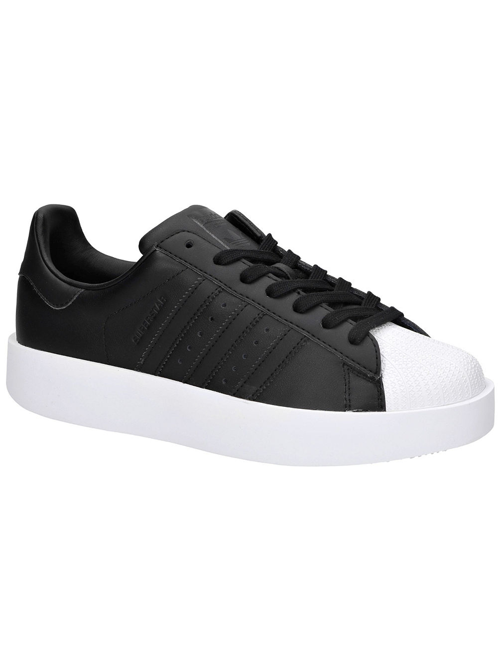 Superstar Bold W Sneakers Frauen
