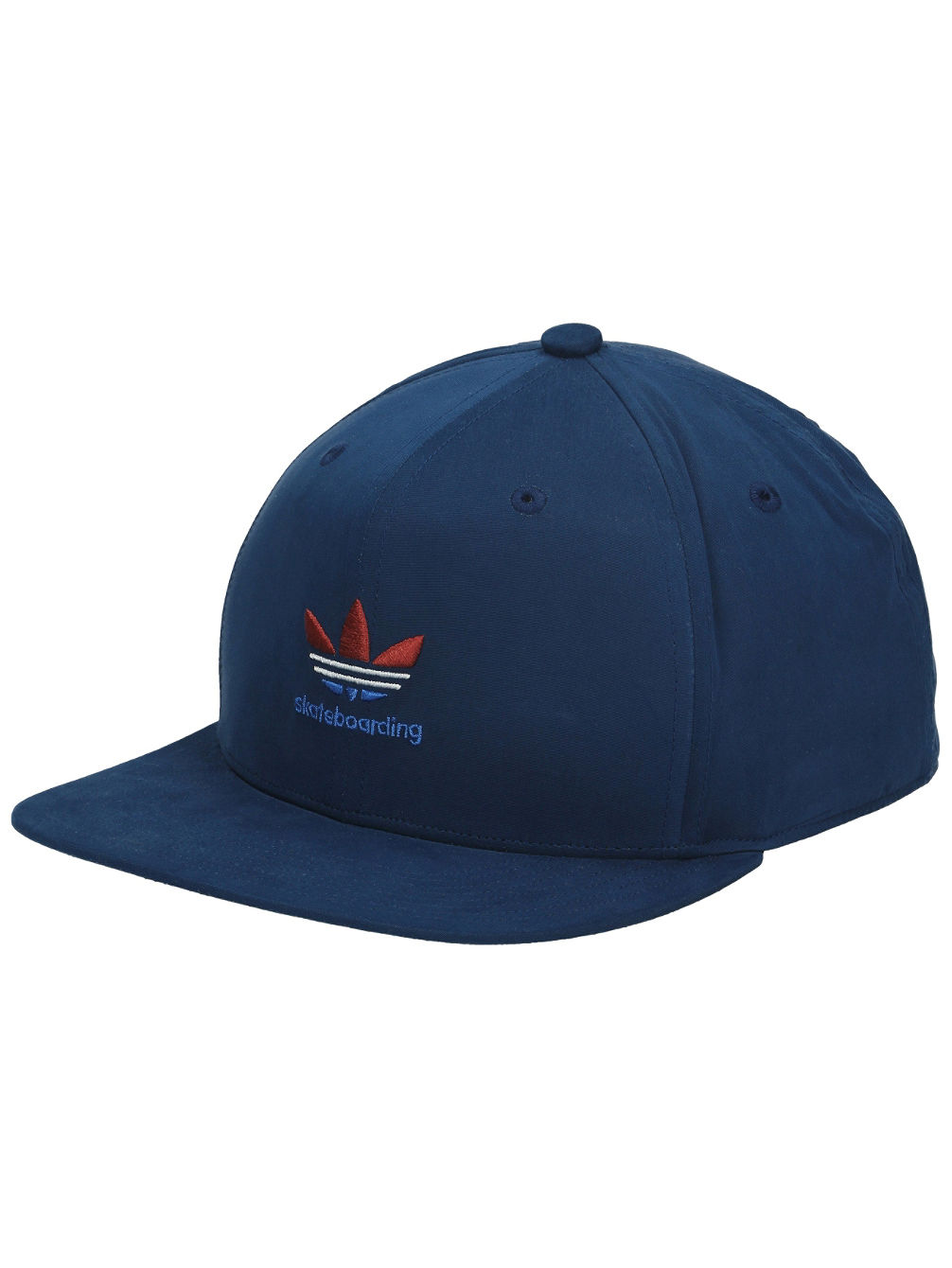 Buy adidas Skateboarding Nautical Trefoil Snapback Cap online at ... 74a9458add9