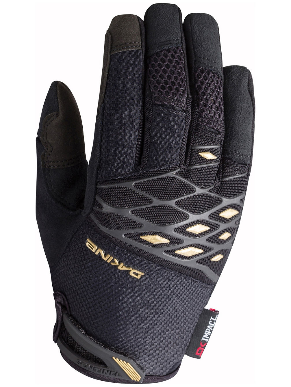 Sentinel Bike Gloves Wmn