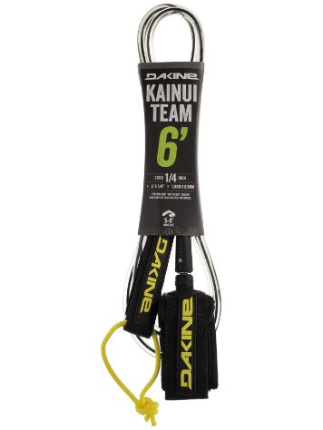 "Dakine Kainui Team 6'X 1/4"" Leash"