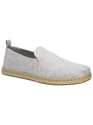 TOMS Deconstructed Alpargata Rope Slip-Ons